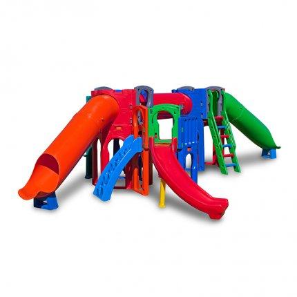 Brinquedos para playgrounds