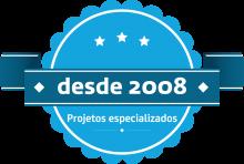 Especialista em projetos para educação especial e inclusiva