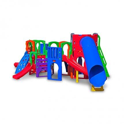 Playground de plastico