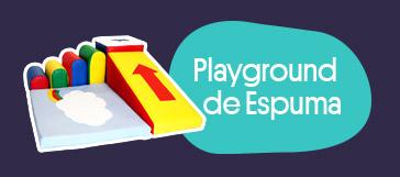 Playground  de Espuma
