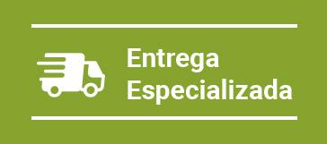 Entrega especializada